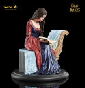 Lord of the Rings / Arwen miniature figure skating [ウェタ] 《 March tentative reservation 》