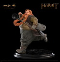 It is tentative reservation 》 adventure / ドワーフボンブール 1/6 scale statue (resale) that Hobbit is unexpected [ウェタ] in 《 March