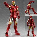 figma - Avengers: Iron Man Mark.7(Released)