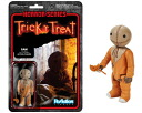 "1 re-action ""horror"" series trick or treat Sam [a fan co] 《 August tentative reservation 》"