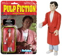 1 re-action pulp fiction series Jimmy [a fan co] 《 July tentative reservation 》