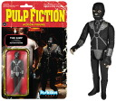2 re-action pulp fiction series slave mask man [a fan co] 《 October tentative reservation 》