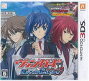 3DS Cardfight!! Vanguard Rock On Victory!!(Released)