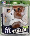 Yankees - Masahiro Tanaka BASEBALL ACTION FIGURES(Released)