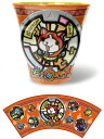 Melamine Cup - Youkai Watch 02 Medal Jibanyan ML(Released)