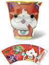 Melamine Cup - Youkai Watch 04 Jibanyan ML(Released)