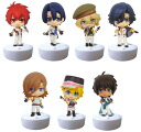 Supicotto Uta no Prince-sama Maji LOVE 2000% 8Pack BOX(Back-order)(すぴこっと うたの☆プリンスさまっ♪ マジLOVE2000% 8個入りBOX)