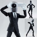 S.H. Figuarts - Camera Man(Released)