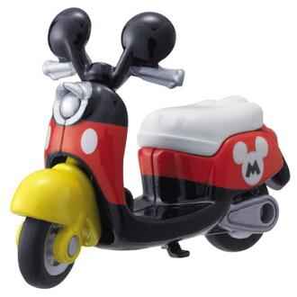 ディズニートミカ ディズニーモータース DM-13 チムチム ミッキーマウス(Disney Tomica - Disney Motors DM-13 Chim Chim Mickey Mouse(Back-order))