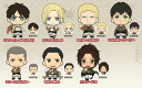 Picktam! Attack on Titan Part.2 8Pack BOX(Released)