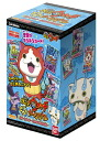 Carddass Youkai Watch Toritsuki Card Battle Start Pack Hajimete no Tomodachi SP01 8Pack BOX(Released)
