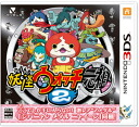 "3DS Youkai Watch 2 Ganso (w/Limited Card ""Orochi"" ""Koma-san"")(Released)"