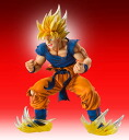 Chozo Art Collection - Dragon Ball: Super Saiyan Son Goku(Back-order)