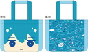 Free! - Face Tote Bag: Haruka(Back-order)