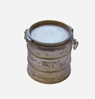 1/35 独・野戦調理鍋(1/35 German Field Battle Cooking Pot(Back-order))
