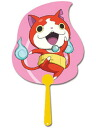 Youkai Watch - Diecut Fan: Jibanyan Pose(Released)