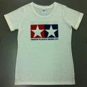 Tamiya Girls T-shirt (Long)(Released)