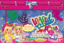 Data Carddass Aikatsu! Bag Shaped Binder Vivid Kiss(Released)