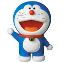Vinyl Collectible Dolls No.224 VCD Doraemon (STAND BY ME Doraemon Ver.)(Released)
