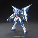 HGBF 1/144 Gundam Amazing Exia Plastic Model(Back-order)
