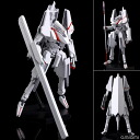 Knights of Sidonia 1/100 Type 17 Morito Shiratsuki Kai Tsugumori Animation Ver. Plastic Model(Released)