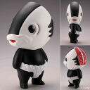 Vinyl Factory - Katsuo Ningen Soft Vinyl Figure(Released)