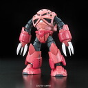 RG 1/144 MSM-07S Char's Z'gok Plastic Model(Released)