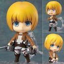 Nendoroid - Attack on Titan: Armin Arlert(Released)