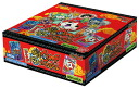 Carddass Youkai Watch Torotsilo Card Battle Vol.2 Booser Pack YW02 30Pack BOX(Released)