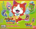 Data Carddass Youkai Watch Tomodachi UkiUkipedia Wafers Part.2 20Pack BOX (CANDY TOY)(Released)