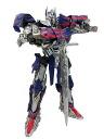 Dual Model Kit DMK03 Transformers Movie Optimus Prime (Lost Age Ver.) Plastic Model(Released)