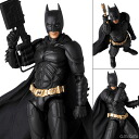 No. 007 マフェックス MAFEX BATMAN Ver.2.0[ メディコム toy] 《 March reservation 》