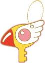 Cardcaptor Sakura - Slide Mirror: Sealing Key(Released)