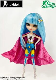 Pullip(プーリップ)/Super Stella(スーパーステラ)(コミコン2014限定品)(Pullip / Super Stella [Comicon 2014 Exclusive](Back-order))