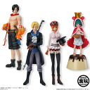 Super ONE PIECE STYLING - FLAME OF THE REVOLUTION 10Pack BOX (CANDY TOY)