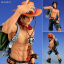 Portrait.Of.Pirates ONE PIECE NEO-DX Portgas D. Ace 10th LIMITED Ver. 1/8 Complete Figure(Released)