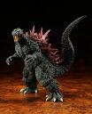 Chou Gekizou Series - Godzilla 2000 Complete Figure(Released)(超激造シリーズ ゴジラ2000 完成品フィギュア)