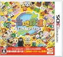 3DS Gotouchi Tetsudou -Gotouchi Chara to Nihon Zenkoku no Tabi- (w/First Release Bonus: Local Character Group Shot Sticker)(Back-order)