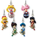 Twinkle Dolly - Sailor Moon 10Pack BOX (CANDY TOY)(Released)(Twinkle Dolly セーラームーン 10個入りBOX(食玩))
