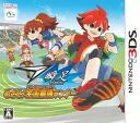 3DS Shunsoku Mezase Zenkoku Saikyou Runner(Back-order)