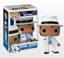 POP! Rocks - Michael Jackson Smooth Criminal(Back-order)
