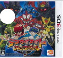 3DS Tenkai Knights Brave Battle(Back-order)