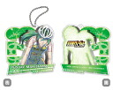 Yowamushi Pedal GRANDE ROAD - Acrylic Diecut Keychain E: Yuusuke Makishima(Released)
