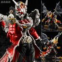 "S.I.C. - Kamen Rider Wizard: Flame Dragon & All Dragon ""Kamen Rider Wizard""(Released)"