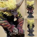 Capcom Figure Builder Creator's Model - Monster Hunter 4: Kinjishi Gekikou shita Rajang(Back-order)