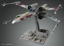 Star Wars 1/72 X Wing Starfighter Plastic Model(Released)