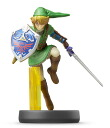 amiibo - Link (Super Smash Bros. Series)(Released)