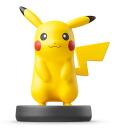 amiibo - Pikachu (Super Smash Bros. Series)(Released)