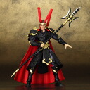 Legends of the Three Kingdoms Action Figure - Ryukon Ryofu(Released)(三国殺アクションフィギュア 龍魂 呂布)