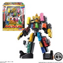 Fighting Action Robo ToQ Rainbow (CANDY TOY)(Released)